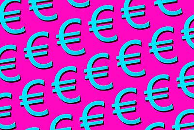 Euro - p1149m2027103 von Yvonne Röder