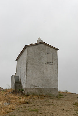 Depressing house - p260m859689 by Frank Dan Hofacker
