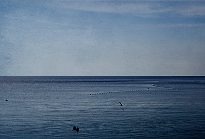 Sea view - p1240m2063353 by Adeline Spengler