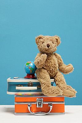 Teddy - p2370403 von Thordis Rüggeberg