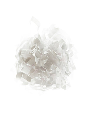 Papierkugel - p401m1591591 von Frank Baquet
