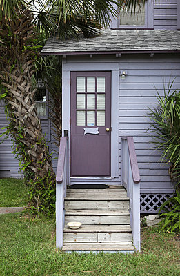 Purple home - p045m866051 by Jasmin Sander