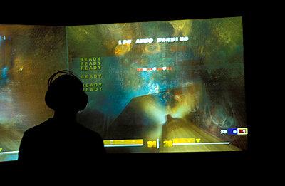 Videospiel - p1080071 von Thomas Kummerow