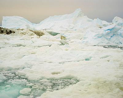 Grönland - p1087m854218 von Jorge Fuembuena
