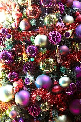Weihnachtbaumschmuck - p4150432 von Tanja Luther