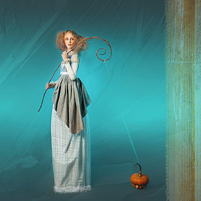 Fairy - p1476m1550388 by Yulia Artemyeva