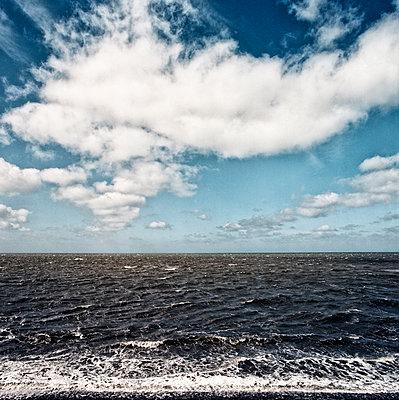 Ijsselmeer - p545m1071868 von Ulf Philipowski