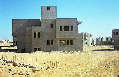 Ägyptische Architektur - p0950121 von Tina Klietz
