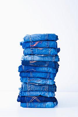Jeans pants - p1149m2014983 by Yvonne Röder