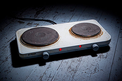 Boiling plate - p4266186f by Tuomas Marttila