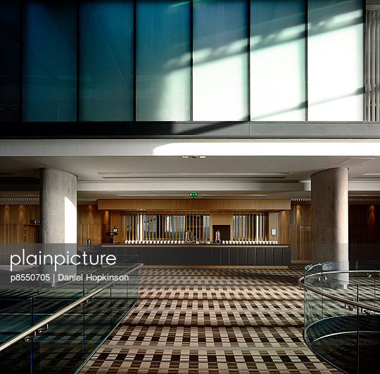 Hilton Hotel Tower, 303 Deansgate, Manchester. - p8550705 by Daniel Hopkinson