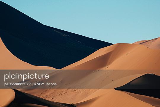 Namib - p1065m885972 von KNSY Bande