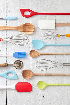 Kitchen utensils - p4541541 by Lubitz + Dorner