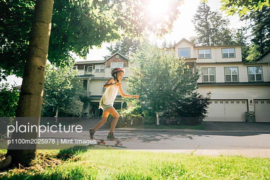 p1100m2025978 von Mint Images