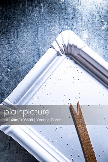 Pommesgabel - p1149m2193699 von Yvonne Röder