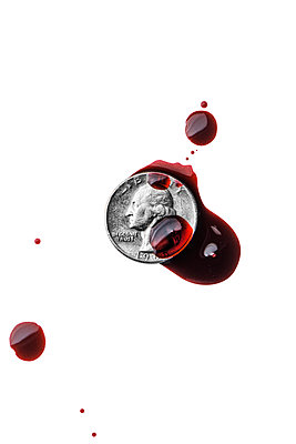 Geld - p947m1067955 von Cristopher Civitillo