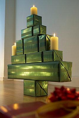 Weihnachtlich - p4640332 von Elektrons 08