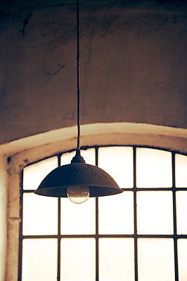 Nostalgic ceiling lamp - p470m2064982 by Ingrid Michel