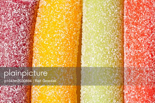 Süßigkeiten - p1043m2030894 von Ralf Grossek