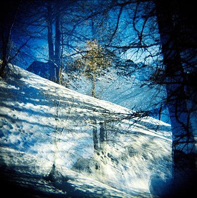Französische Alpen - p5679742 von Christophe Boete