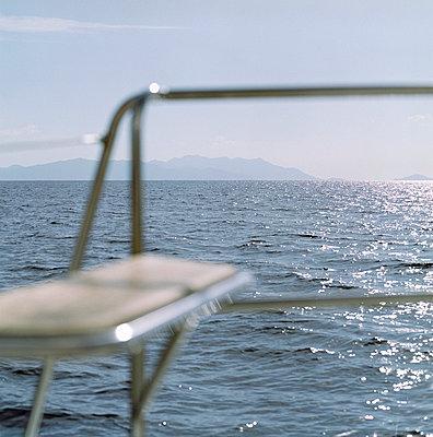 Boat trip - p3350274 by Andreas Körner