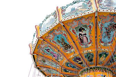 Merry-go-round - p4320152 by mia takahara