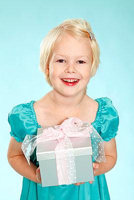 Beschenken - p2490475 von Ute Mans