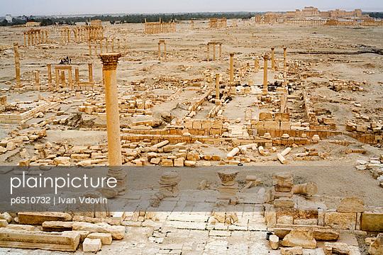 Palmyra - p6510732 by Ivan Vdovin photography