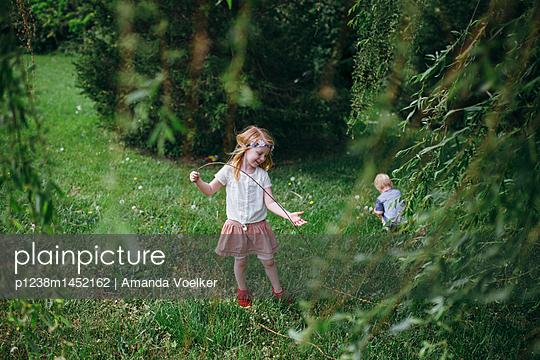 Sommer - p1238m1452162 von Amanda Voelker