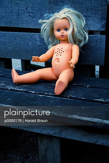 Sprechpuppe - p3300178 von Harald Braun