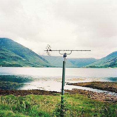 Schottland - p1008m939785 von Valerie Schmidt