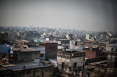 Varanasi - p1007m1060041 by Tilby Vattard
