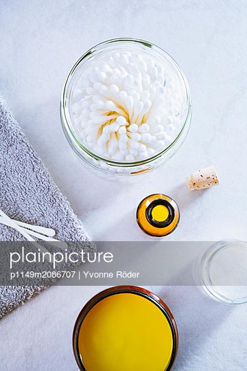 Plastikfreie Kosmetik - p1149m2086707 von Yvonne Röder
