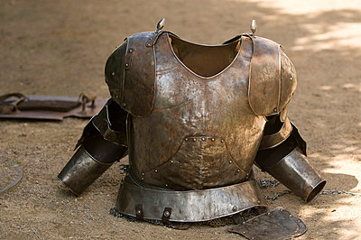 Knights armour - p1781070 by owi