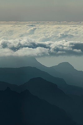 Above the clouds - p1247m1057577 by Hannes S. Altmann