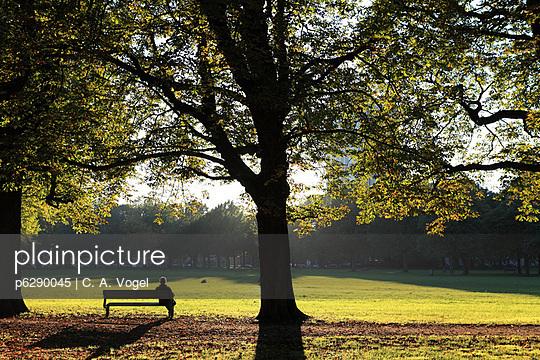 Stadtpark - p6290045 von C. A. Vogel
