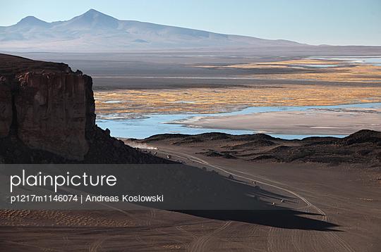 Salar de Tara - p1217m1146074 von Andreas Koslowski