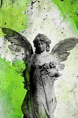 Angel - p450m2141447 by Hanka Steidle
