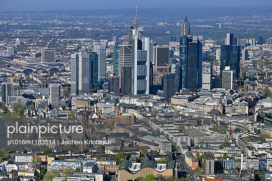 Frankfurt am Main - p1016m1183514 von Jochen Knobloch