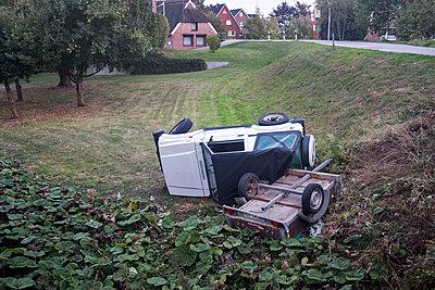 Unfall - p229m2019930 von Martin Langer