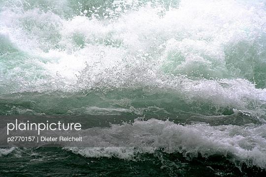 Rheinfall - p2770157 von Dieter Reichelt