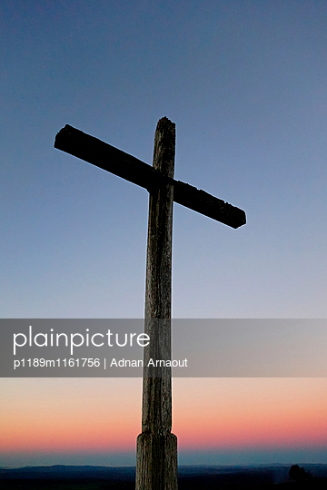Kreuz - p1189m1161756 von Adnan Arnaout