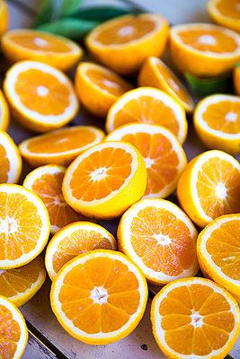 Orangen - p958m1113158 von KL23