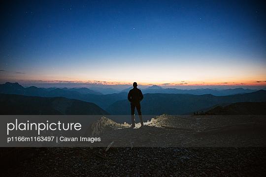 p1166m1163497 von Cavan Images