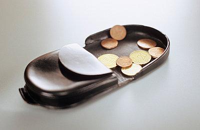 Geldbörse - p3050029 von Dirk Morla