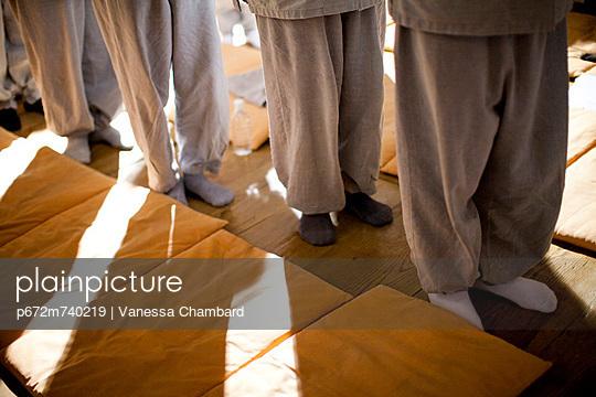 Ceremonial - p672m740219 by Vanessa Chambard