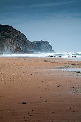 Stürmische Algarve - p171m1159008 von Rolau