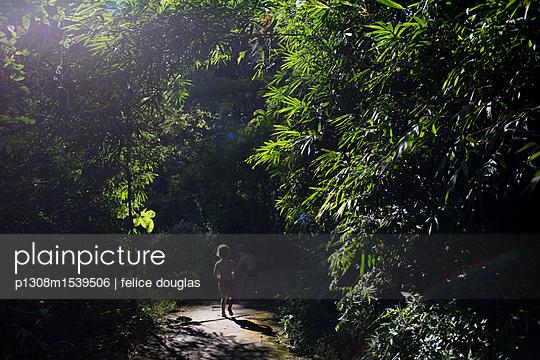 Thailand, Ko Lanta - p1308m1539506 von felice douglas