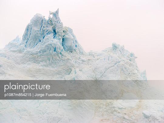 Grönland  - p1087m854215 von Jorge Fuembuena