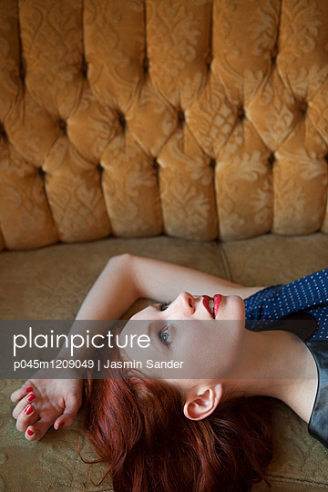 Ich denke an Dich - p045m1209049 von Jasmin Sander